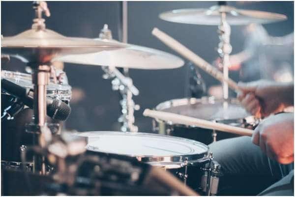 Ingin Kembangkan Kemampuan dalam Bermain Drum? Yuk Wujudkan dengan digibank KTA