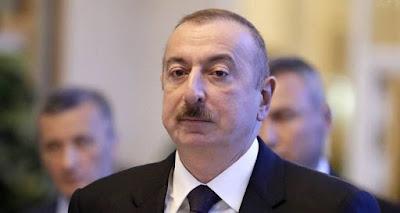 """""""Bizə bildirildi ki, Rusiyanın müdafiə naziri belə sözlər deməyib"""" - İlham Əliyev"""