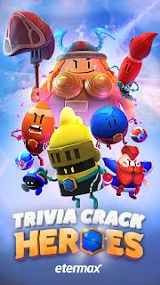 Trivia Crack Heroes v0.14.1 Mod