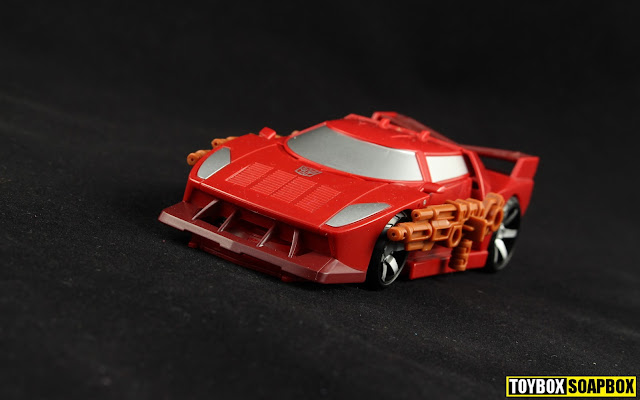 unite warriors lightspeed 2