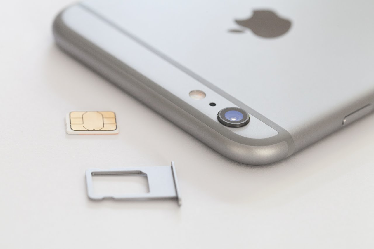 iPhone 6s scheda SIM supportata | Micro o Nano SIM