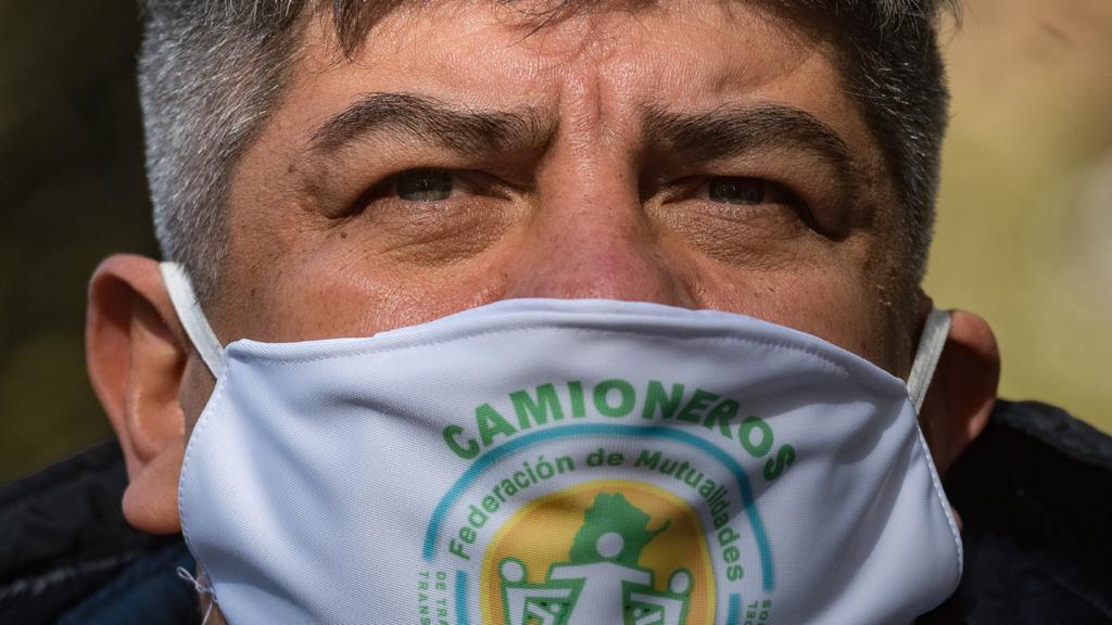 Pablo Moyano fue sobreseído en la causa por supuesta defraudación en Independiente
