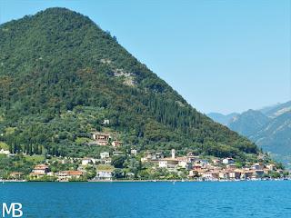 Monte Isola e lago d'Iseo perle bresciane dal fascino autentico