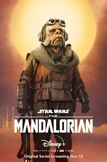The Mandalorian 2019 Season 1 Complete 480p WEB-DL 1.1GB With Bangla Subtitle