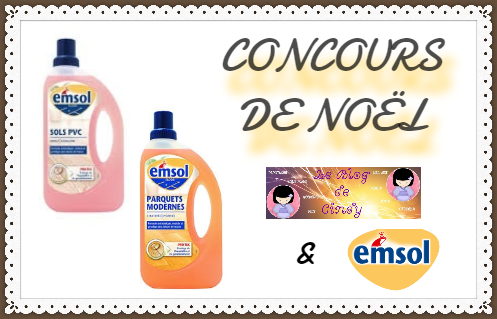 CONCOURS EMSOL