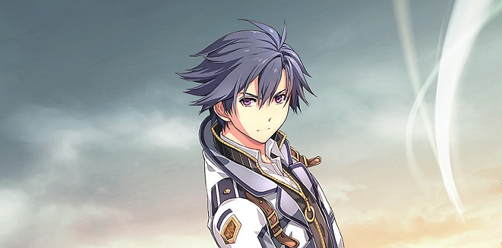 Legend of Heroes: Trails of Cold Steel 3 Story