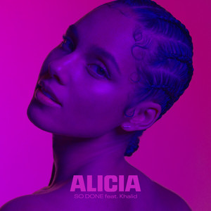 Baixar Musica So Done - Alicia Keys ft. Khalid Mp3