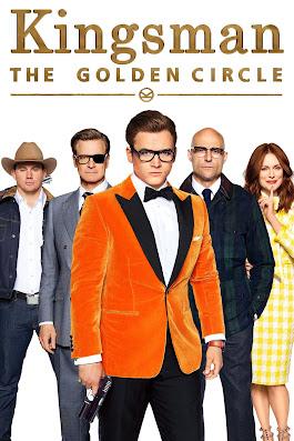 Download Kingsman: The Golden Circle (2017) {Hindi-English} 480p [450MB]    720p [1.4GB]    1080p [2.5GB]