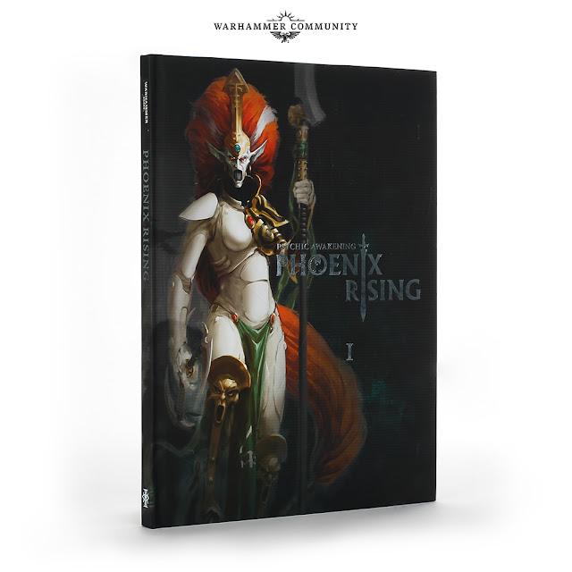 Phoenix Rising: Psychic Awakening