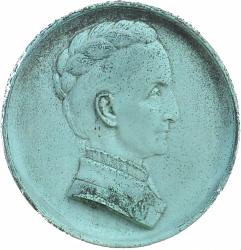 Wilhelmina Wesendonck
