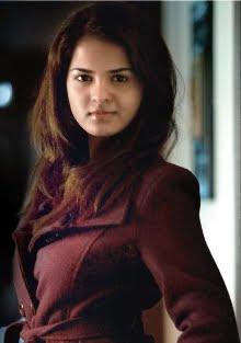 Glamorous Chess Player Tania Sachdev