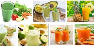 jus buah untuk kulit awet muda