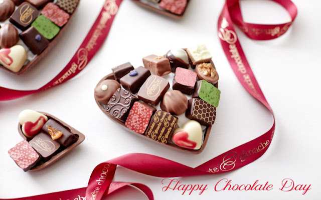 Best Chocolate Day Images for Love