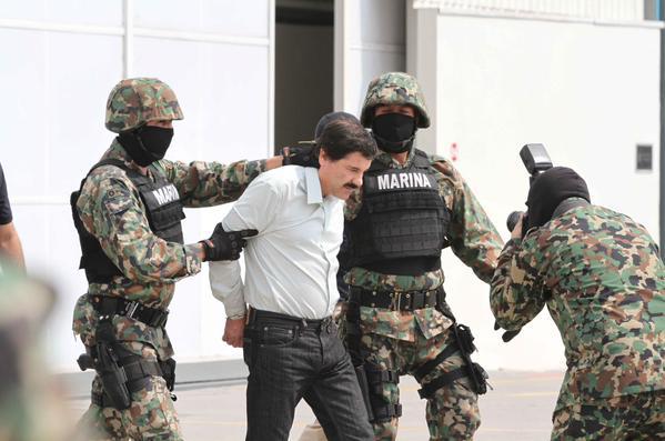 EU pretende que narcos paguen el muro