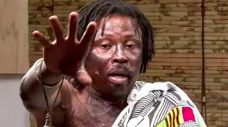 TB Joshua is my boy! - Witch doctor Kwaku Bonsam