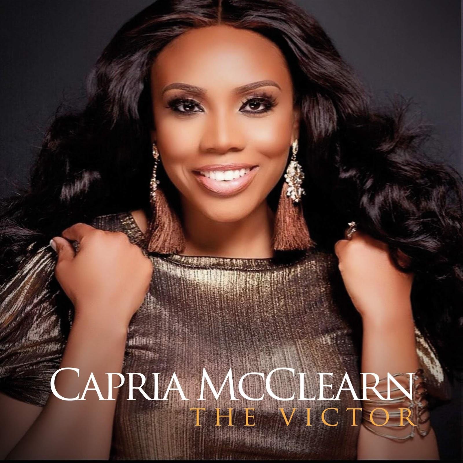 Capria McClearn - The Victor