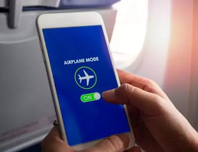 Uçak Modu Olmadan Gelen Çağrıları Durdurma