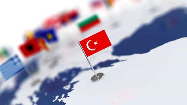 Η γεωπολιτικά βουλιμική Τουρκία
