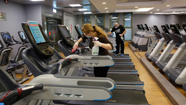 Στο ΕΣΠΑ επιπλέον 1.544 επιχειρήσεις του τουρισμού και 151 γυμναστήρια - παιδότοποι