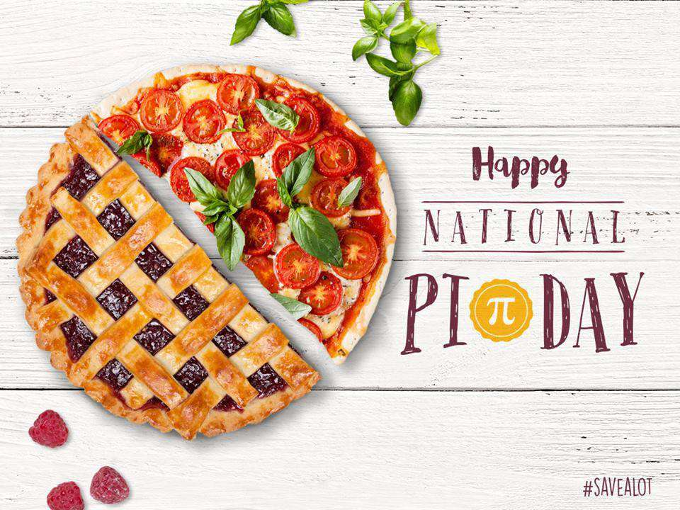 National Pi Day Wishes