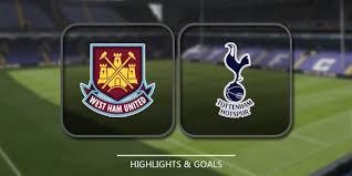مشاهدة مباراة توتنهام ووست هام يونايتد بث مباشر بتاريخ 31-10-2018 كأس الرابطة الإنجليزية