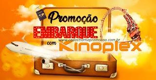 Cadastrar Promoção Embarque com Kinoplex Viagem Universal Orlando Resort