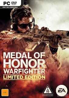 MEDAL OF HONOR WARFIGHTER FULL VERSION