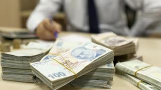 سعر صرف الليرة التركية يوم الخميس مقابل العملات الرئيسية 23/4/2020