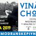Vinári v chotári 2019 (27.7.2019)