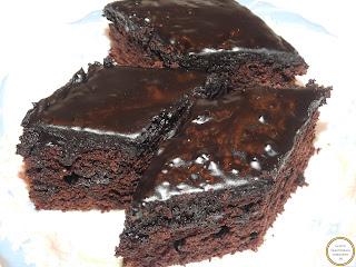 Prajitura cu ciocolata reteta,