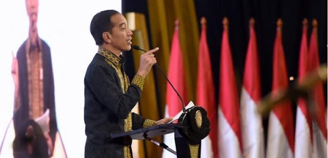 Jokowi Tetap Tolak Cabut UU KPK, Padahal Korban dari Mahasiswa Sudah Berjatuhan