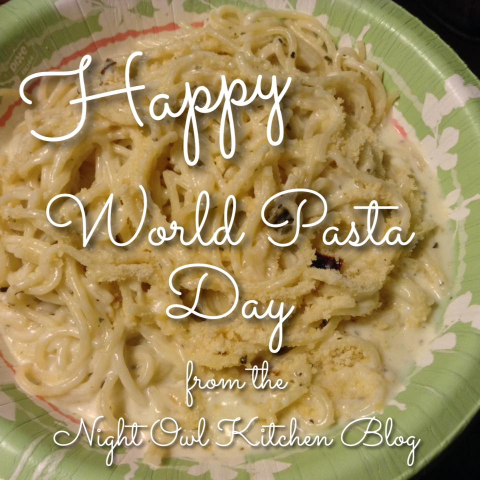 World Pasta Day Wishes Unique Image