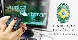 Biometria em Nova Palmeira inicia próximo dia 10 de julho e vai até 1º de setembro