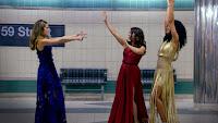 The Bold Type Series Aisha Dee, Meghann Fahy and Katie Stevens Image 7 (11)
