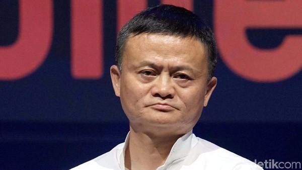 Mencari Jack Ma Usai Kritik Pemerintah China