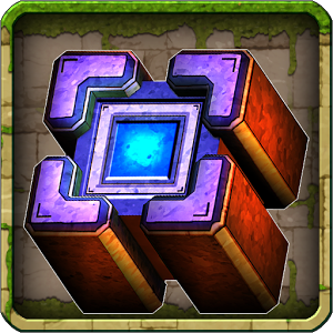 Ancient Cubes Android v1.0 Full Apk