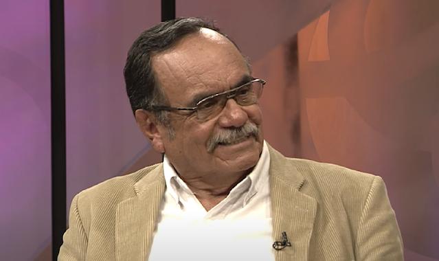 Falleció David Vega Becerra, líder del movimiento estudiantil del 68
