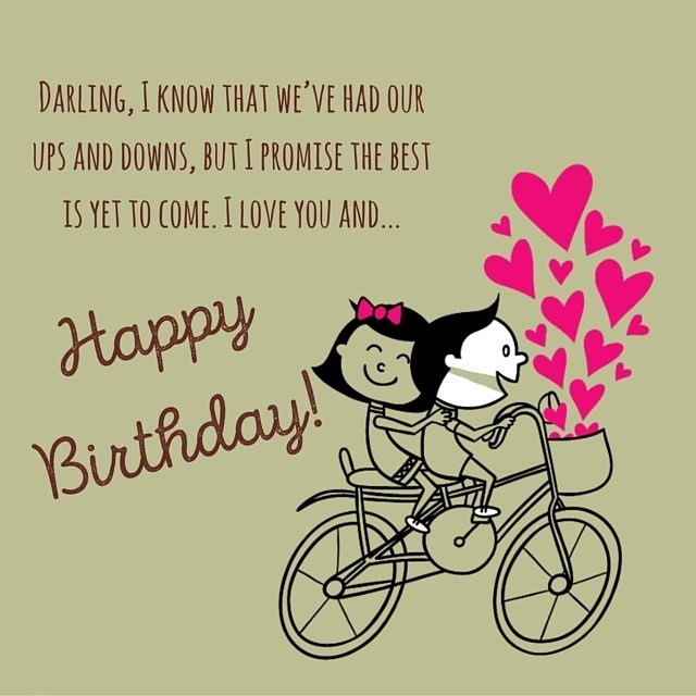 145 Best Romantic Birthday Wishes For Boyfriend Quotes Messages