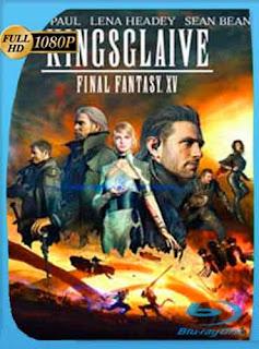 Final Fantasy XV La película 2016 HD [1080p] Latino [GoogleDrive] DizonHD