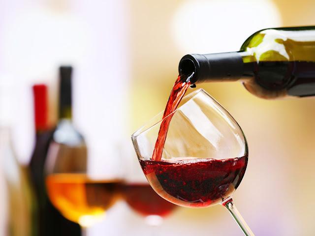 Mity dotyczące wina