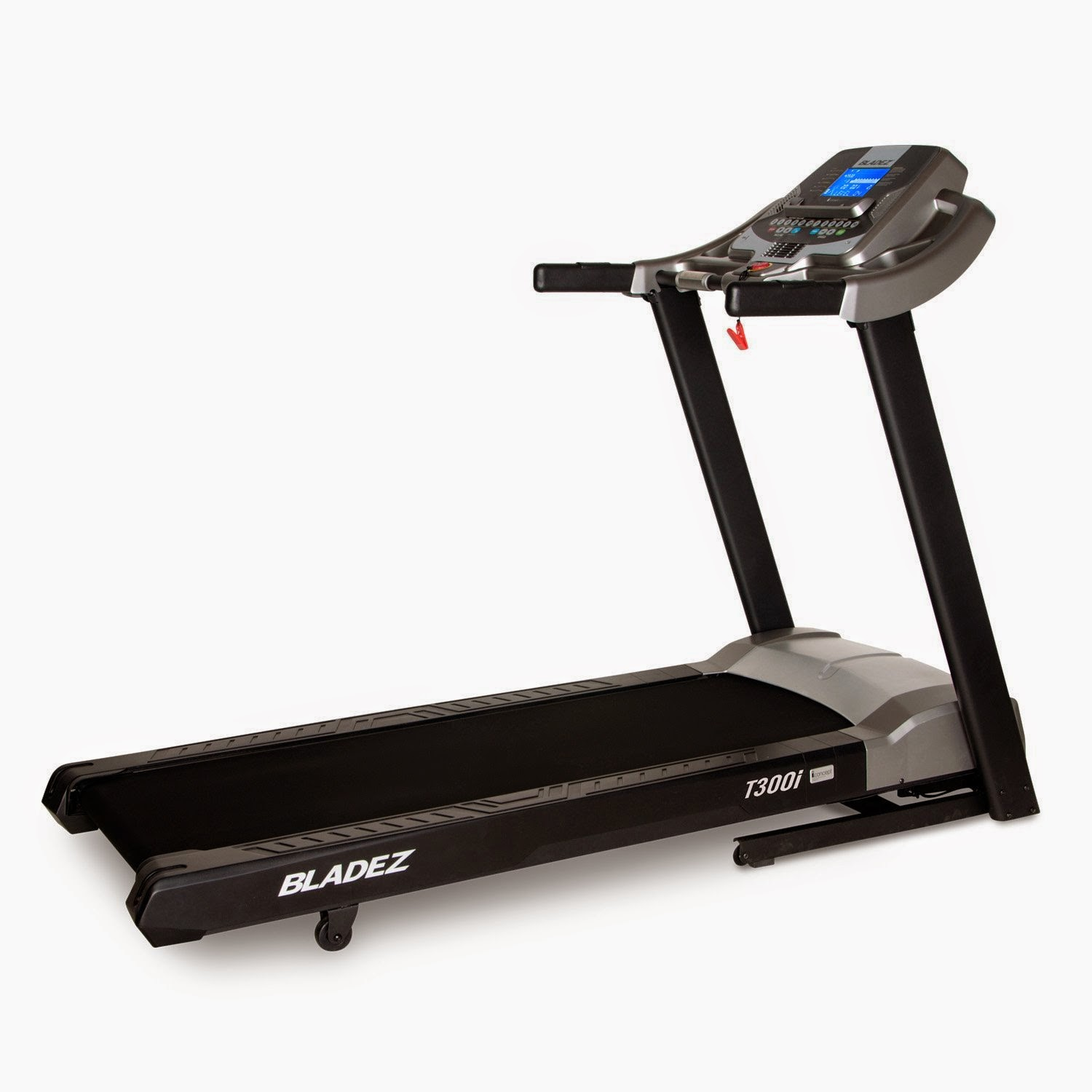 Bladez Fitness T300i Treadmill, review plus compare with T500i