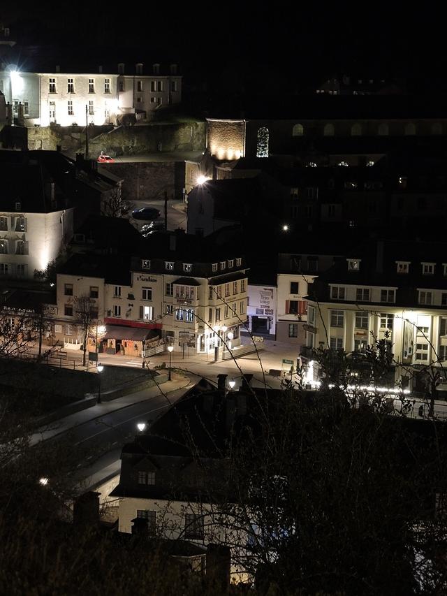 Bouillon by night