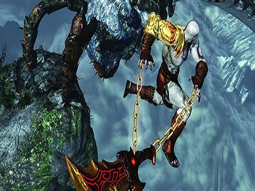 God of War 3 Free Download For Pc Full Version
