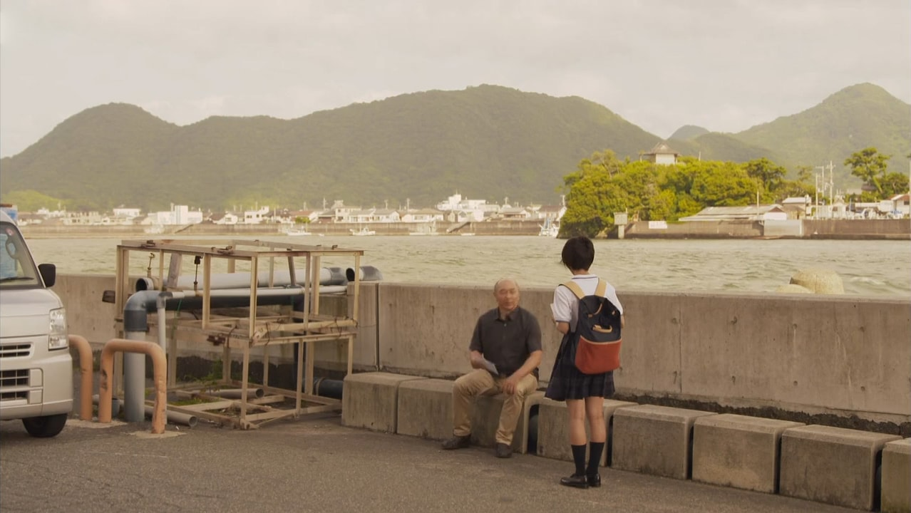 La chica que saltó a través del tiempo ∙ The Girl Who Leapt Through Time ∙ Toki wo Kakeru Shoujo ∙ Toki o Kakeru Shojo 2016 drama dorama # 5