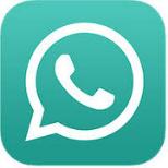 GBWhatsApp Apk Logo