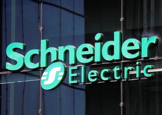 Teknologi EcoStruxure Plant Advisor dari Schneider Electric