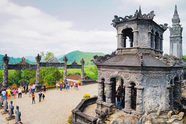 Hue, Best Cities to Visit in Vietnam