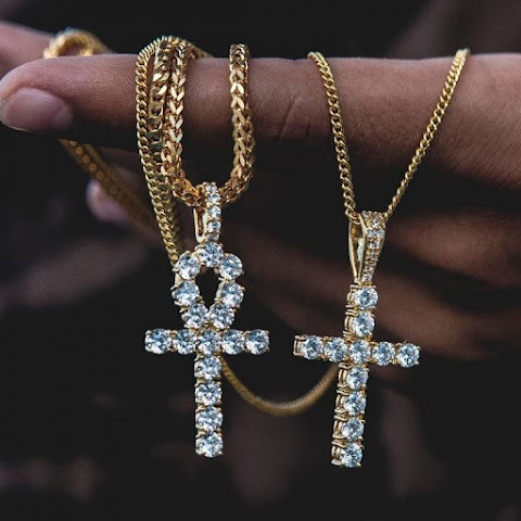 Helloice Hip hop Jewelry Sale 2020