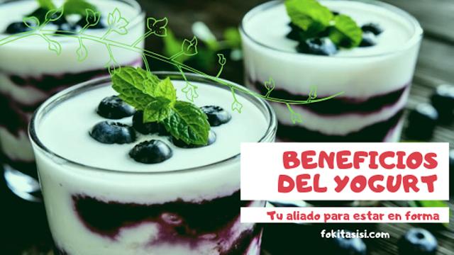 (Imagen) Lo mejor para aprovechar al máximo los beneficios del yogurt es incluirlo como primera comida del día: en el desayuno