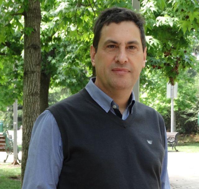 Alejandro Navech